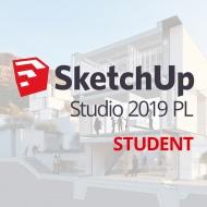 SketchUp dla szkół